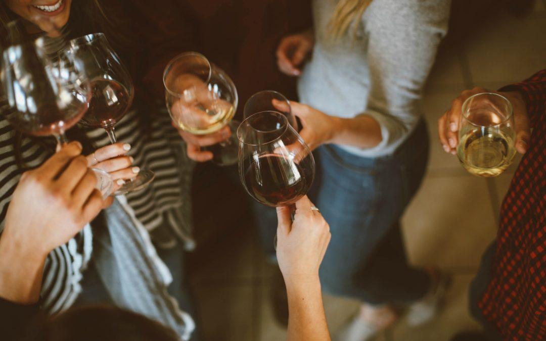 uzależnienie od alkoholu terapia